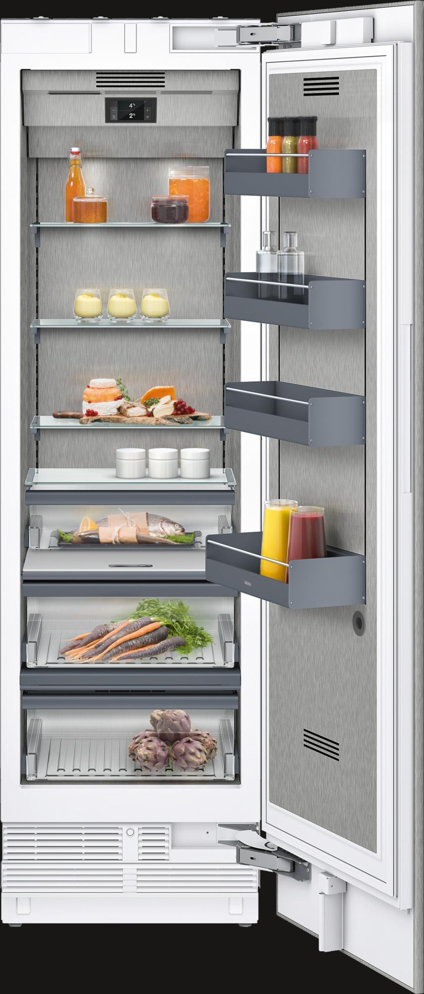 Холодильник GAGGENAU Vario серії 400 RC462304