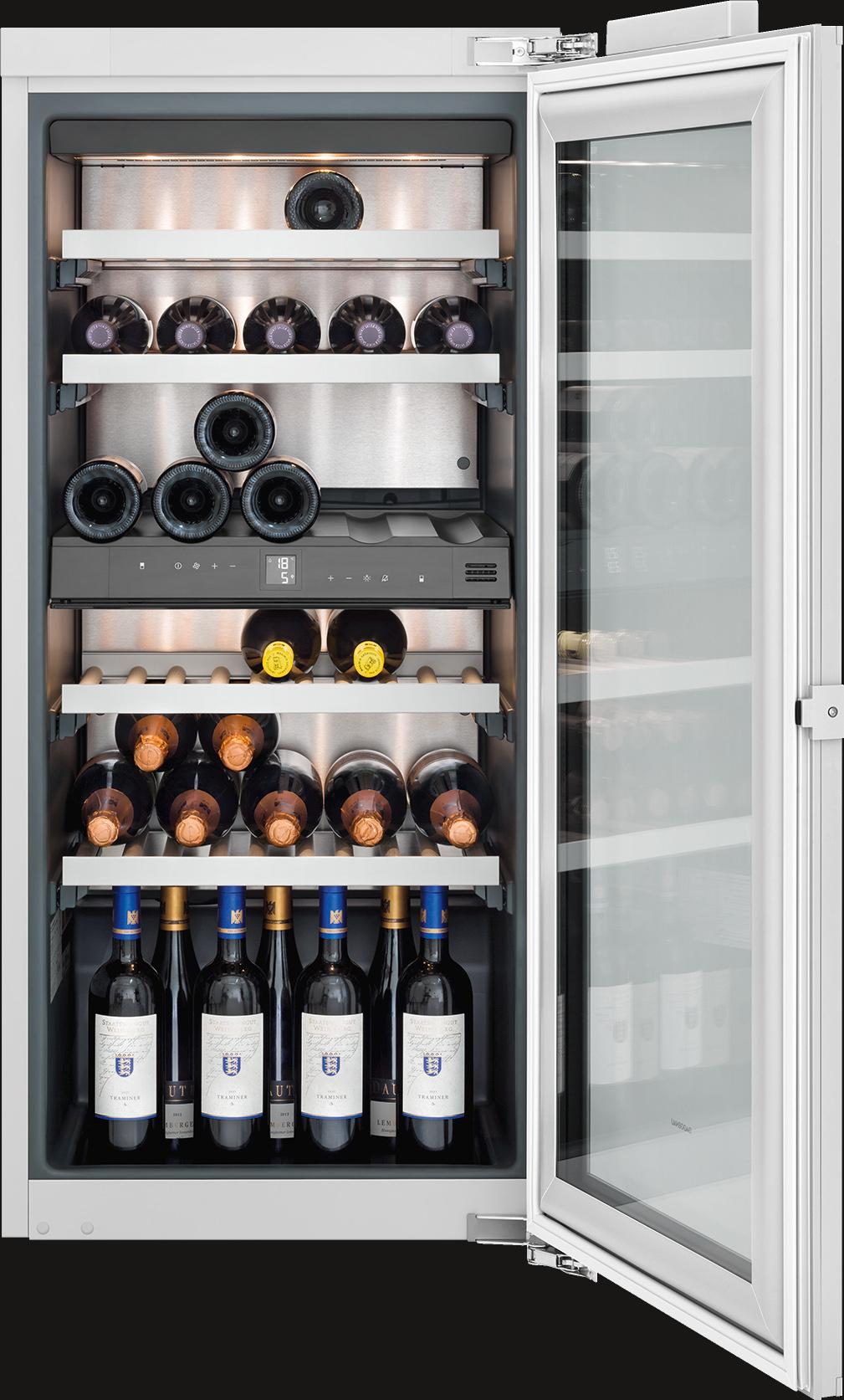 Шкаф для хранения вина GAGGENAU RW222261
