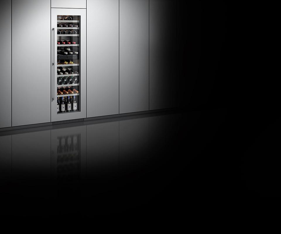 Шкаф для хранения вина GAGGENAU RW282260
