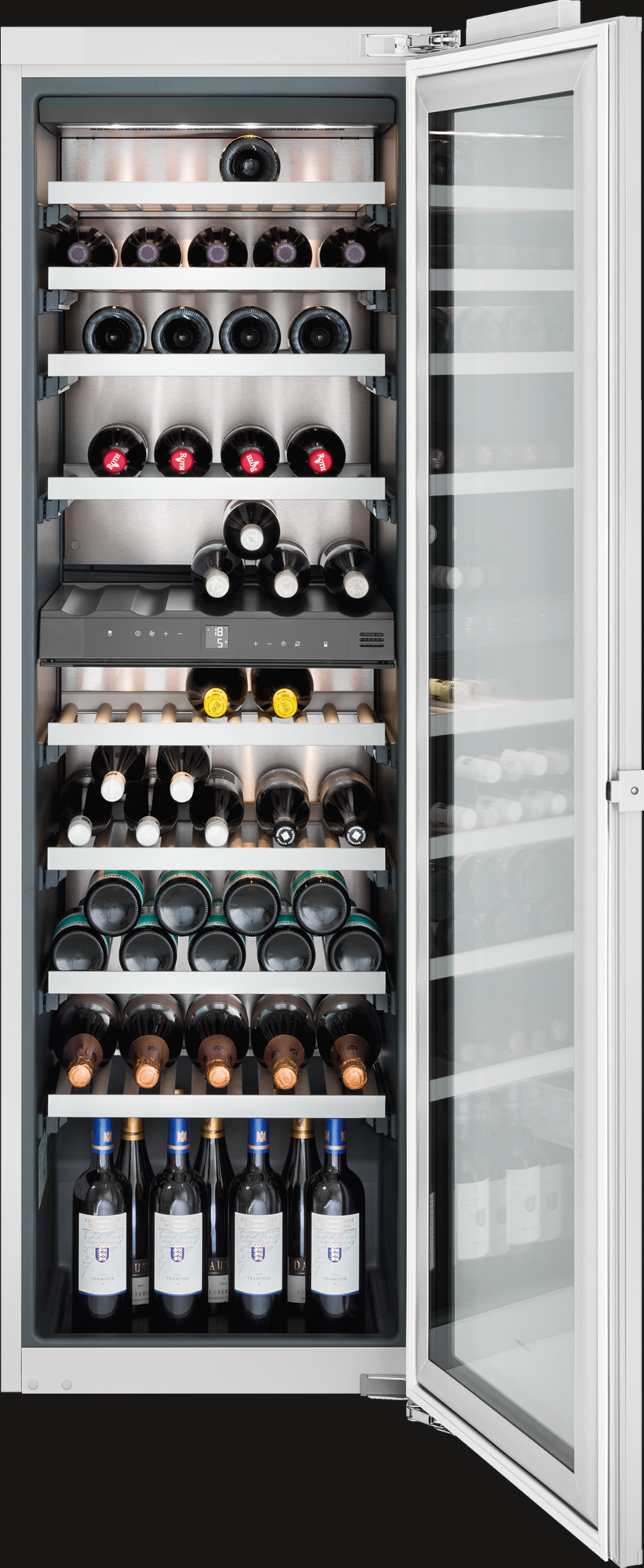 Шафа для зберігання вина GAGGENAU RW282261
