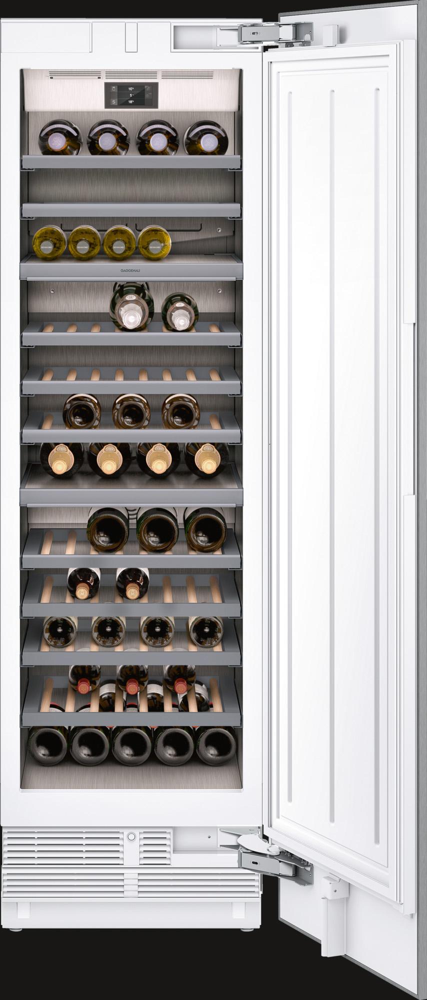 Шафа для зберігання вина GAGGENAU RW464301