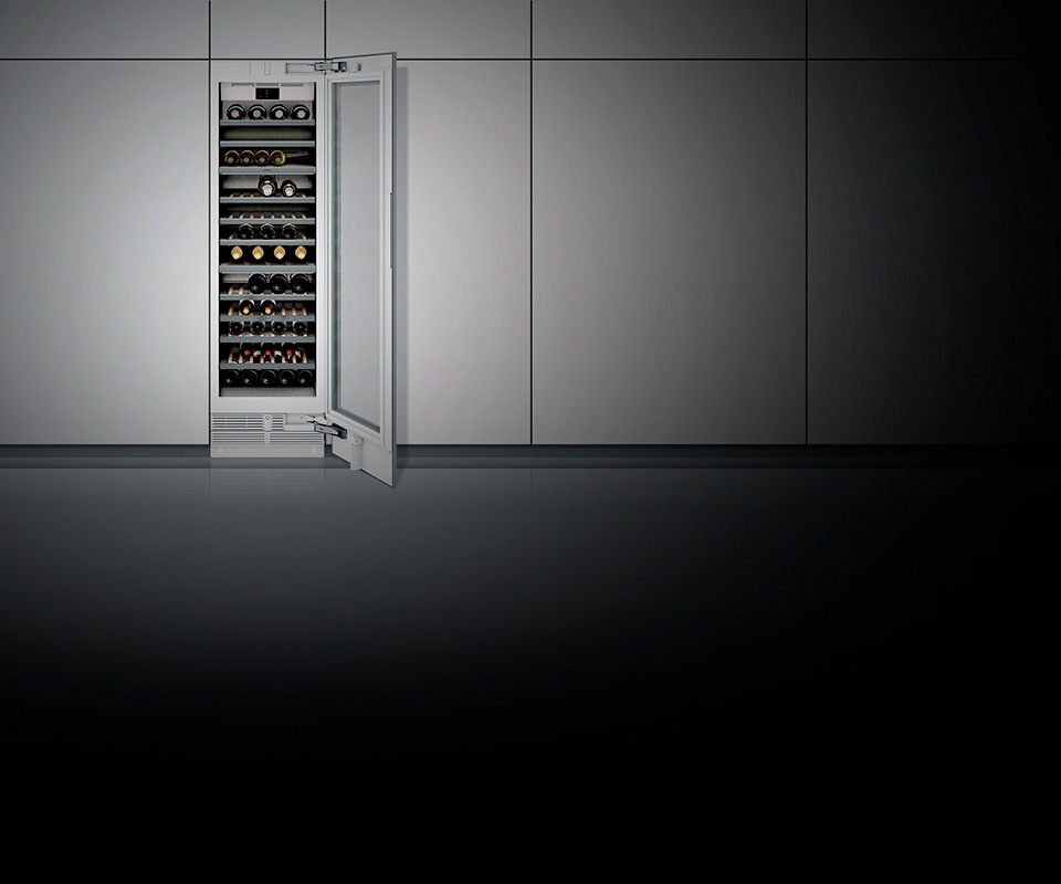 Шафа для зберігання вина GAGGENAU RW466364