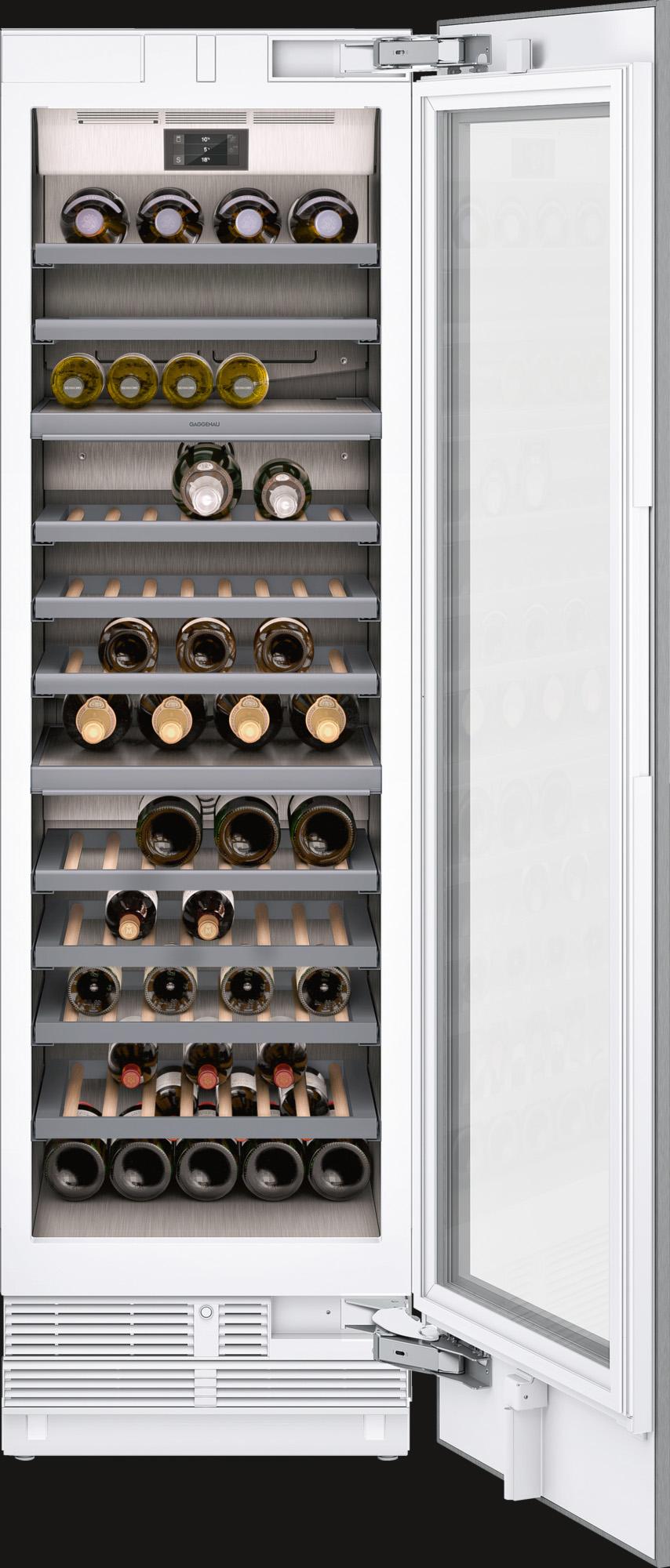 Шафа для зберігання вина GAGGENAU RW464361