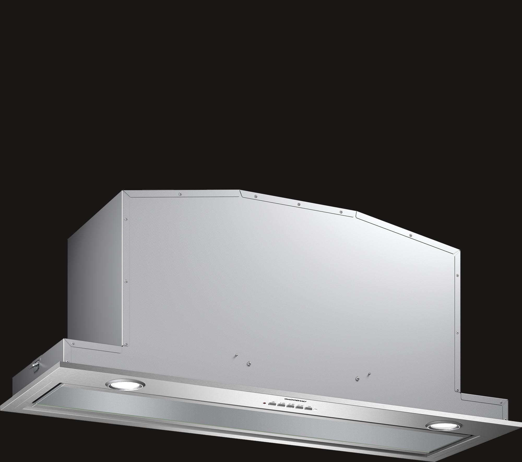Витяжка для монтажу в підвісну шафу  AC200190 GAGGENAU