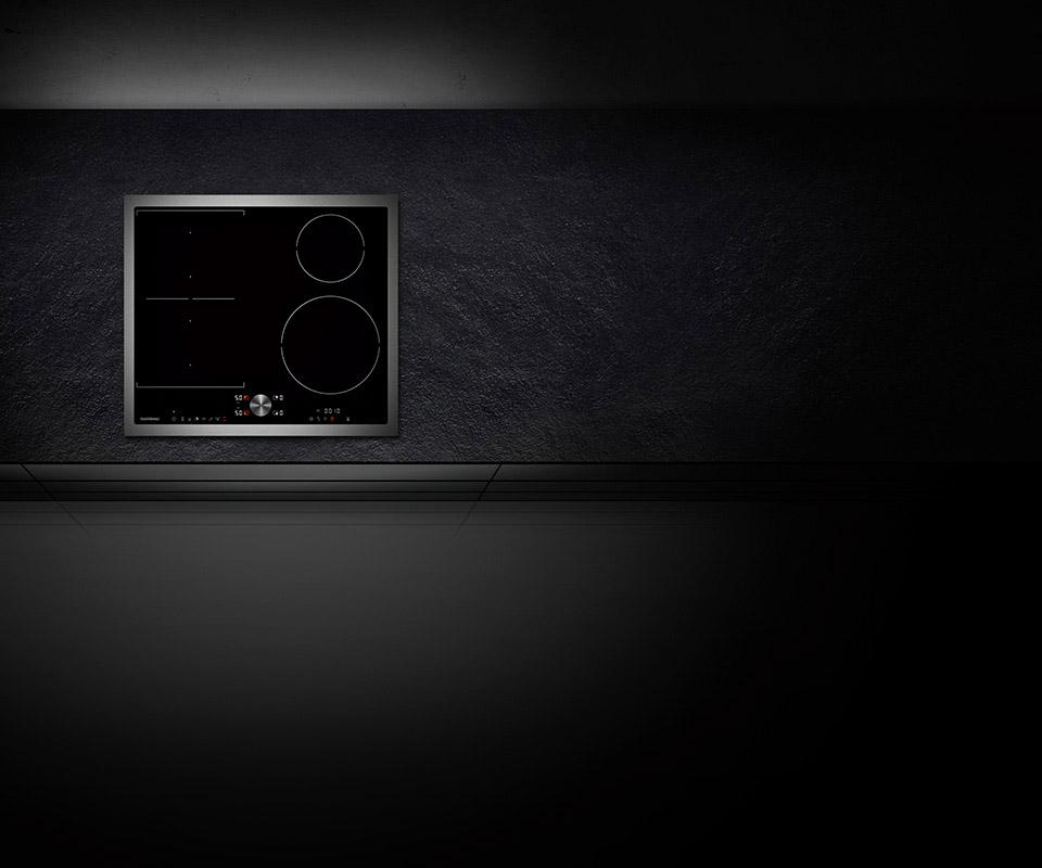 Индукционная варочная панель серии 200 CI262111 GAGGENAU