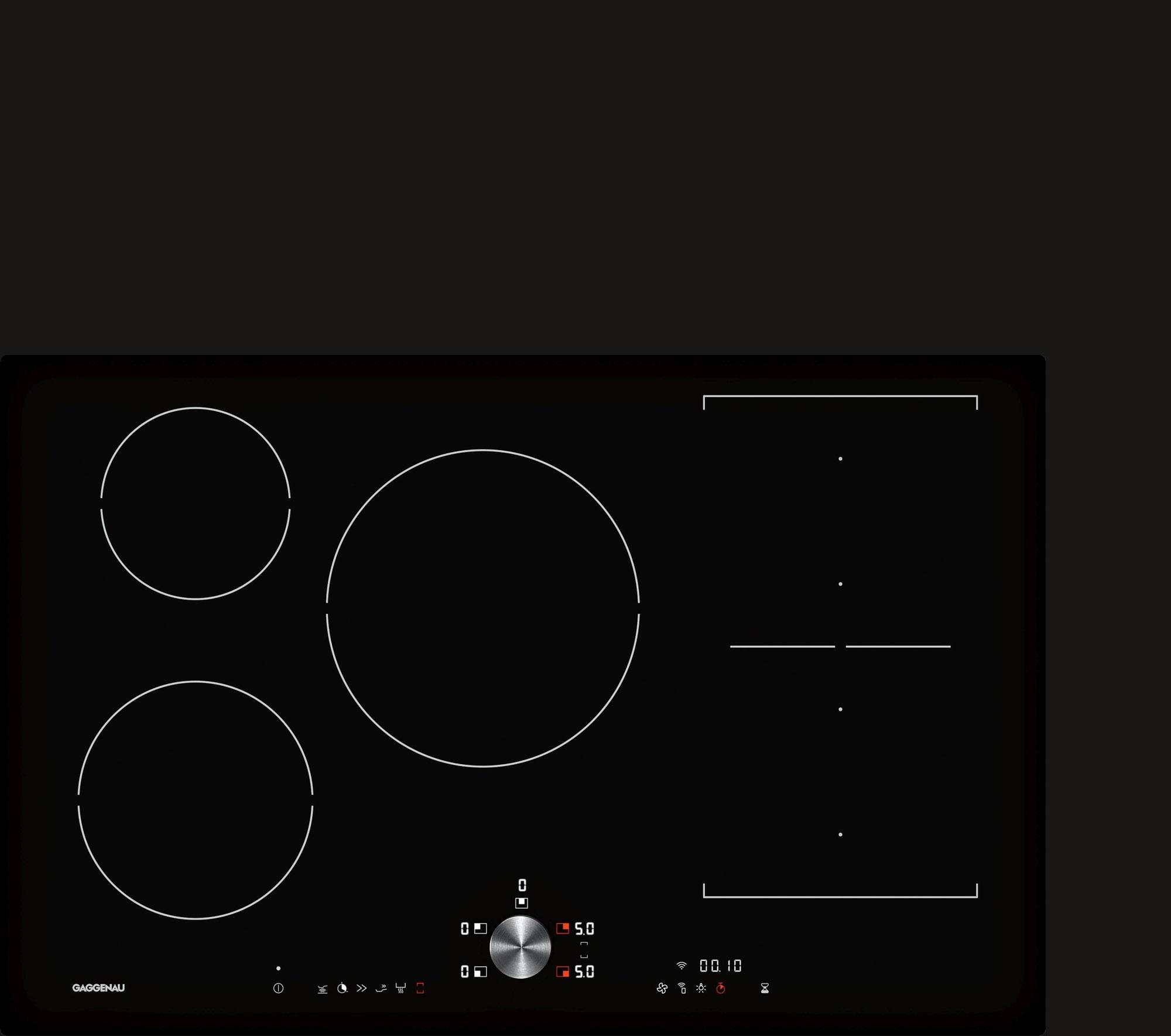 Індукційна варильна поверхня серії 200 CI283101 GAGGENAU