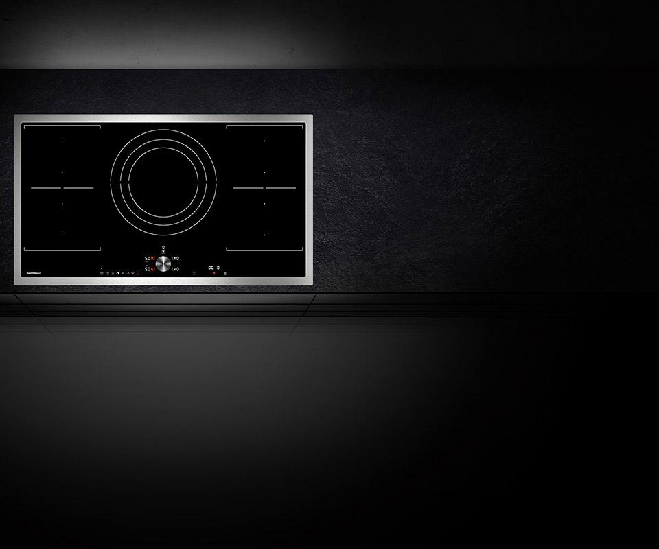 Индукционная варочная панель серии 200 CI292110 GAGGENAU
