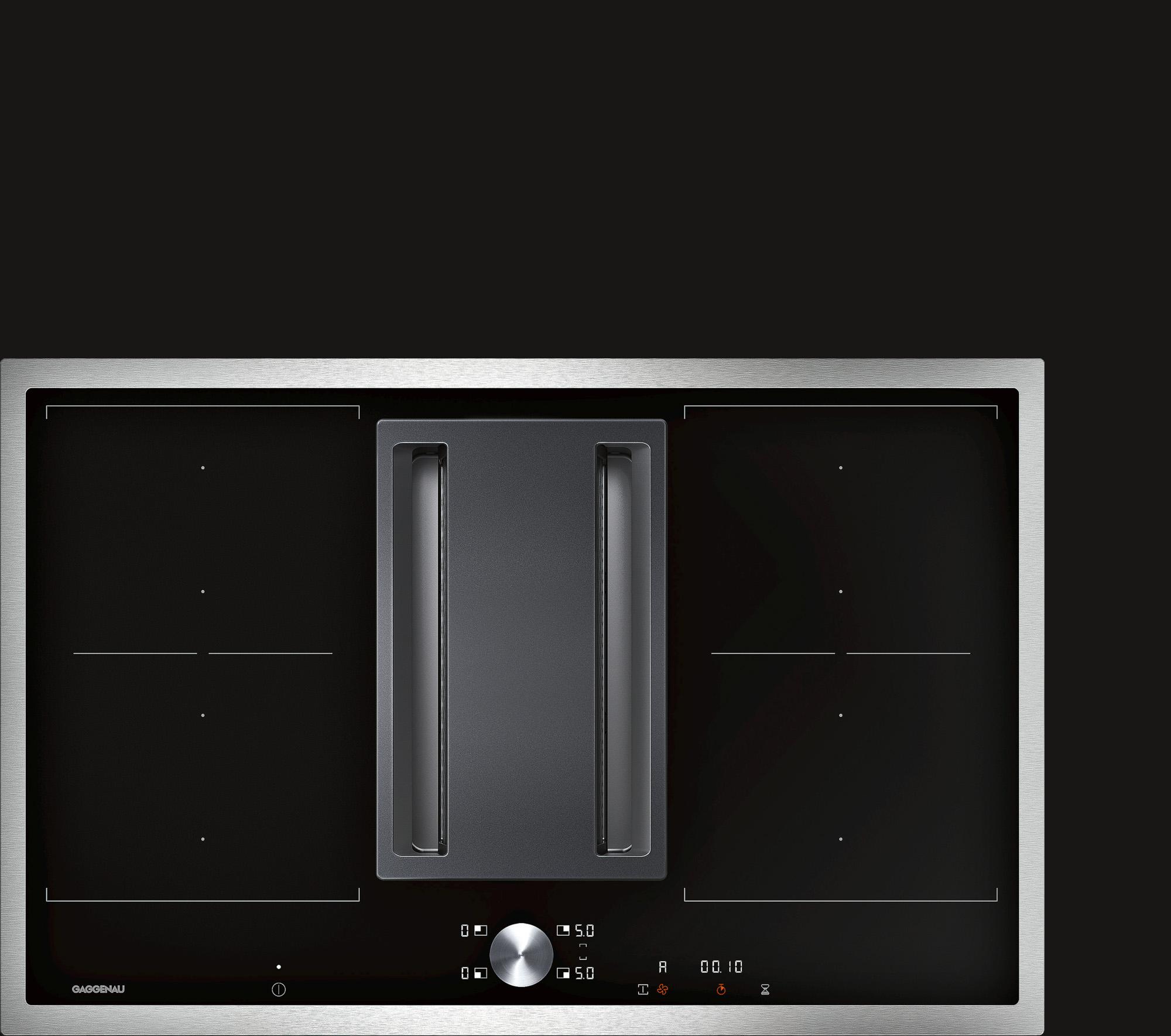Индукционная варочная панель CV282110