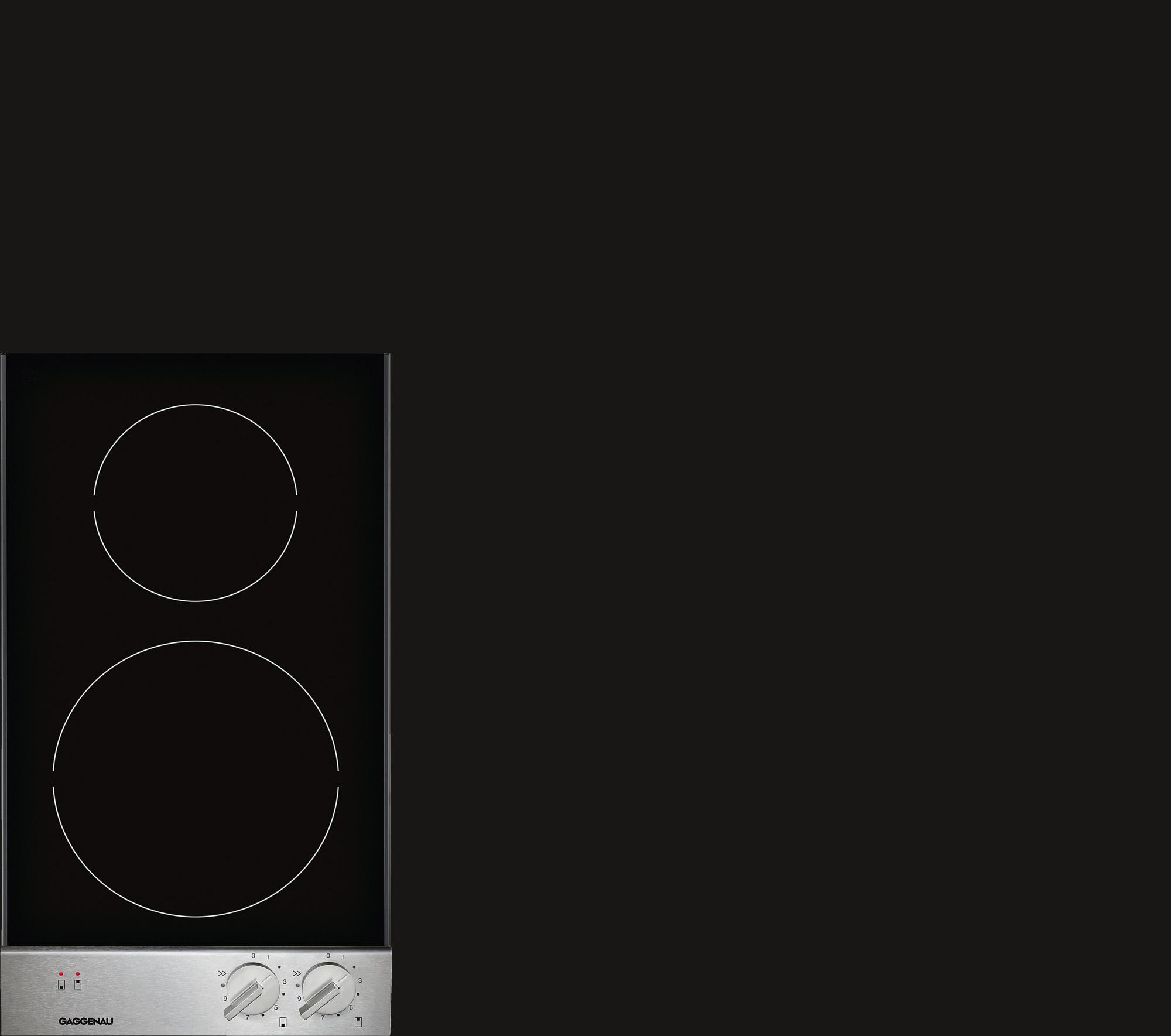 Индукционная варочная панель серии vario 200 VI230114 GAGGENAU