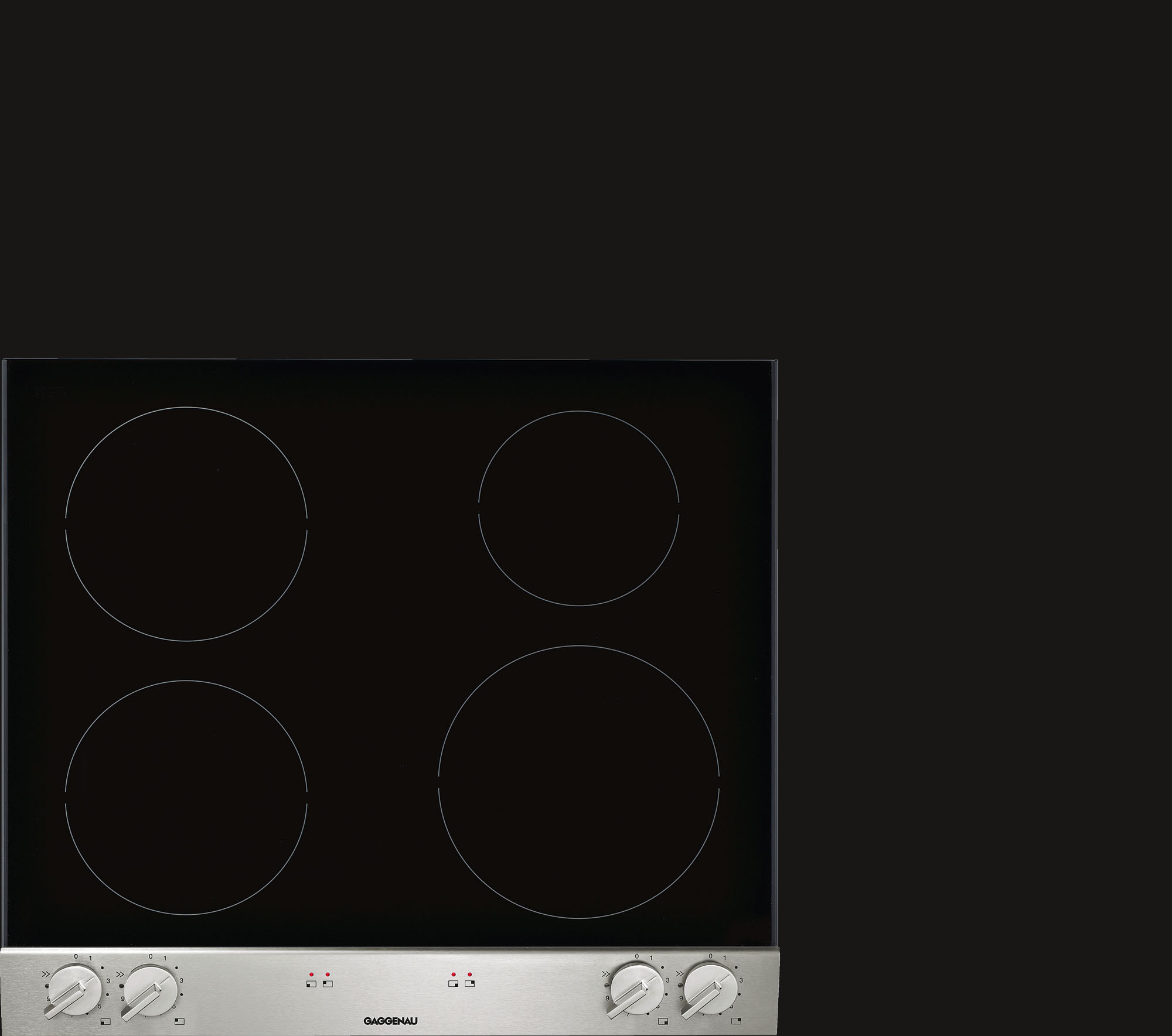 Индукционная варочная панель серии vario 200 VI260114 GAGGENAU