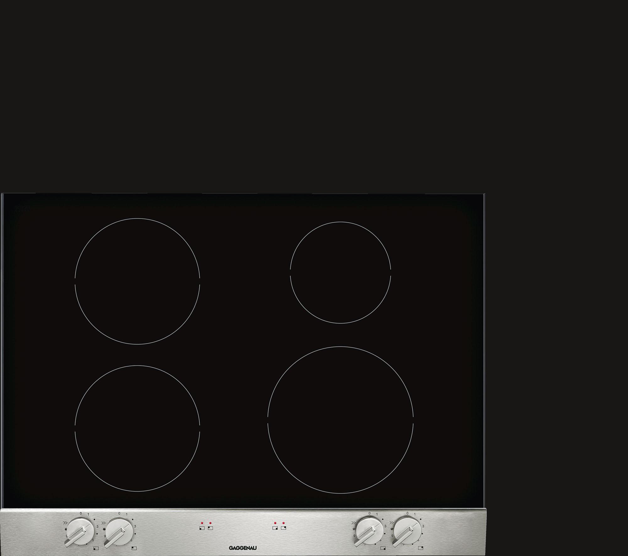 Индукционная варочная панель серии vario 200 VI270114 GAGGENAU