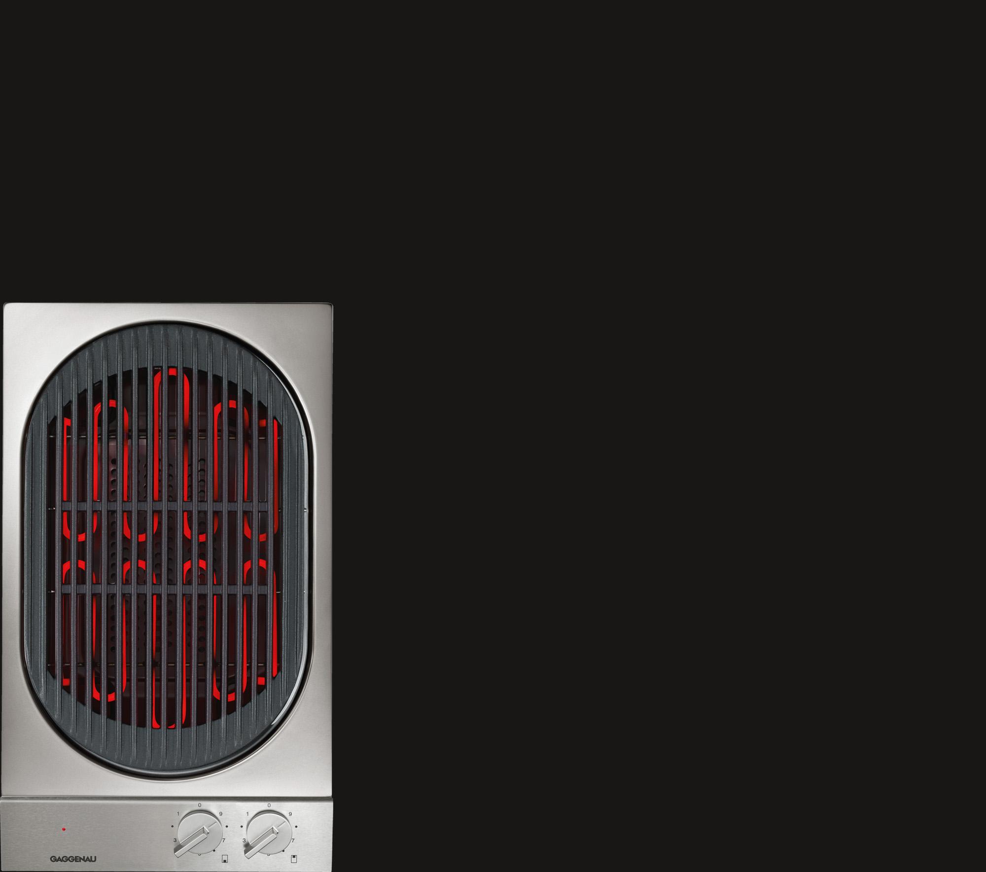 Электрический гриль GAGGENAU VR230114