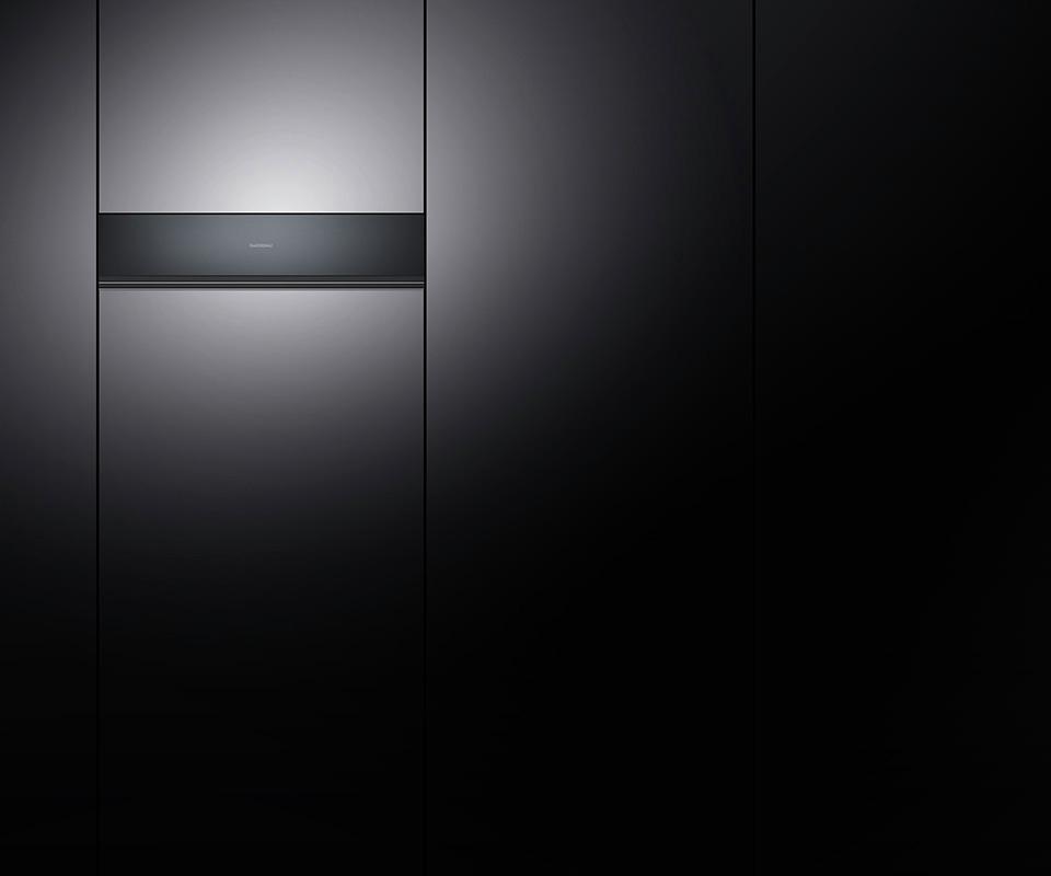 Шкаф для подогрева посуды WSP221100 GAGGENAU