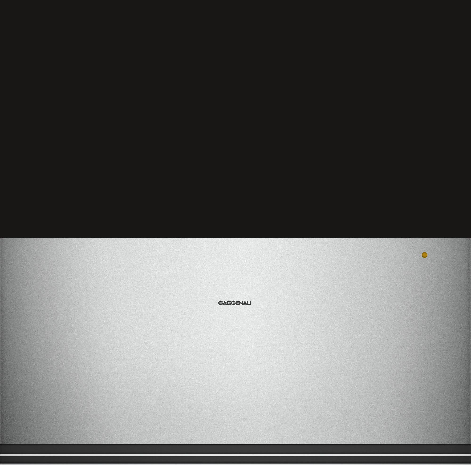 Шафа для підігрівання посуду WSP222110 GAGGENAU