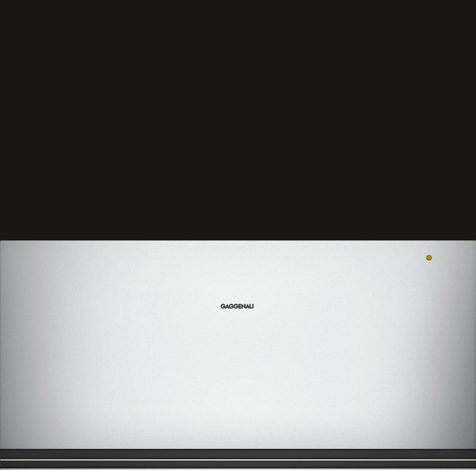 Шафа для підігрівання посуду WSP222130 GAGGENAU