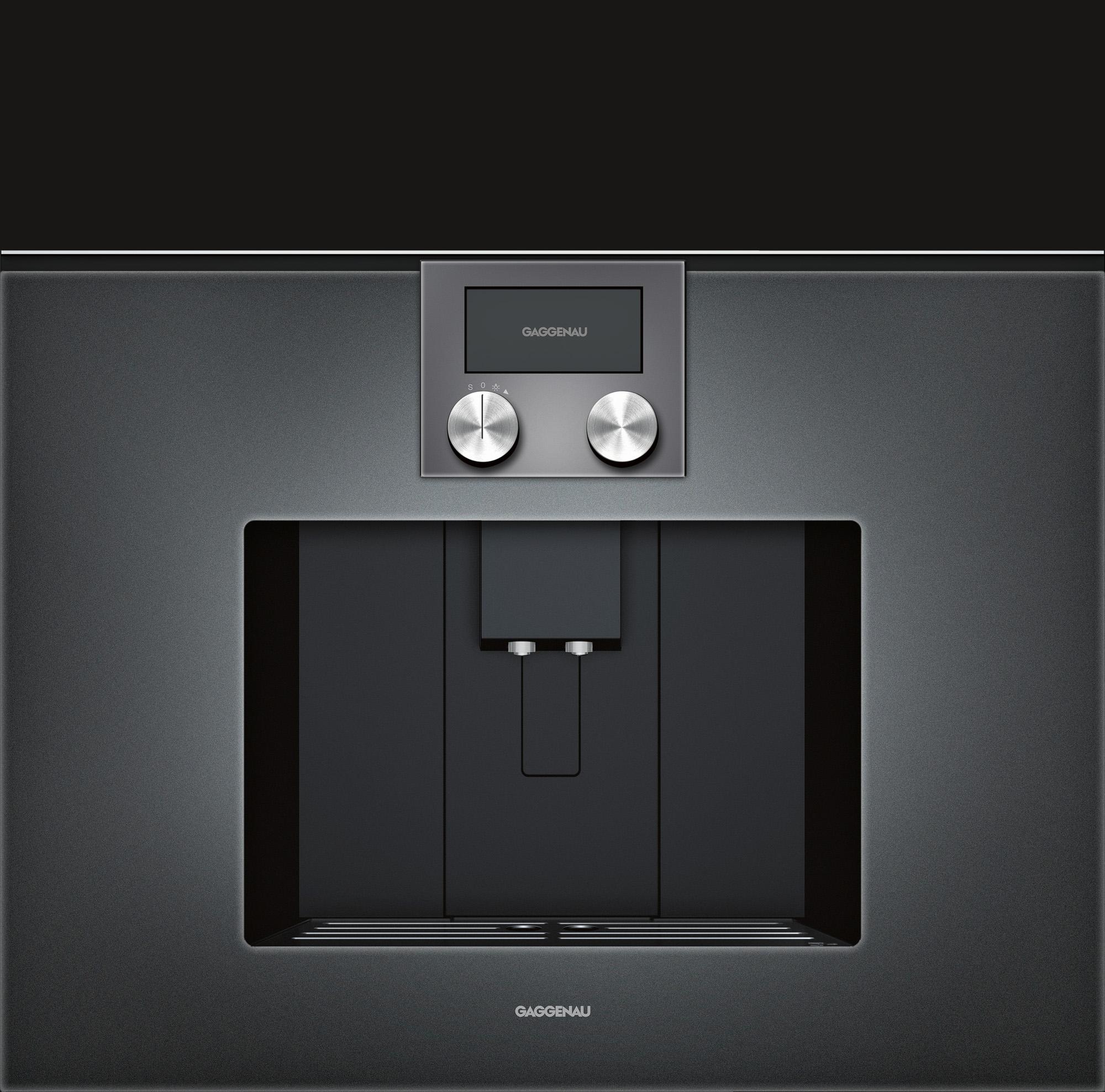 Повністю автоматична кава-машина CMP250101 GAGGENAU