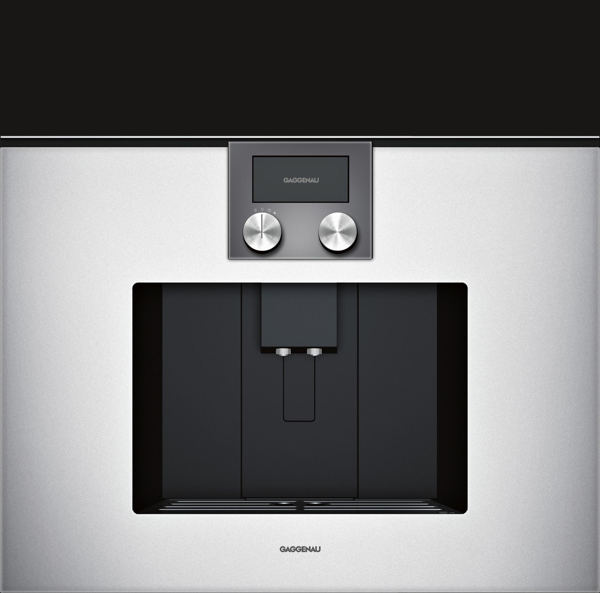 Повністю автоматична кава-машина CMP250131 GAGGENAU