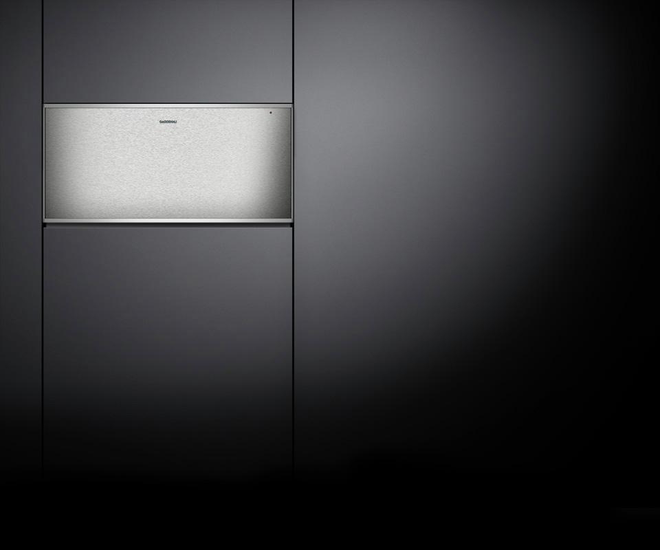 Шкаф для подогрева посуды WS462110 GAGGENAU