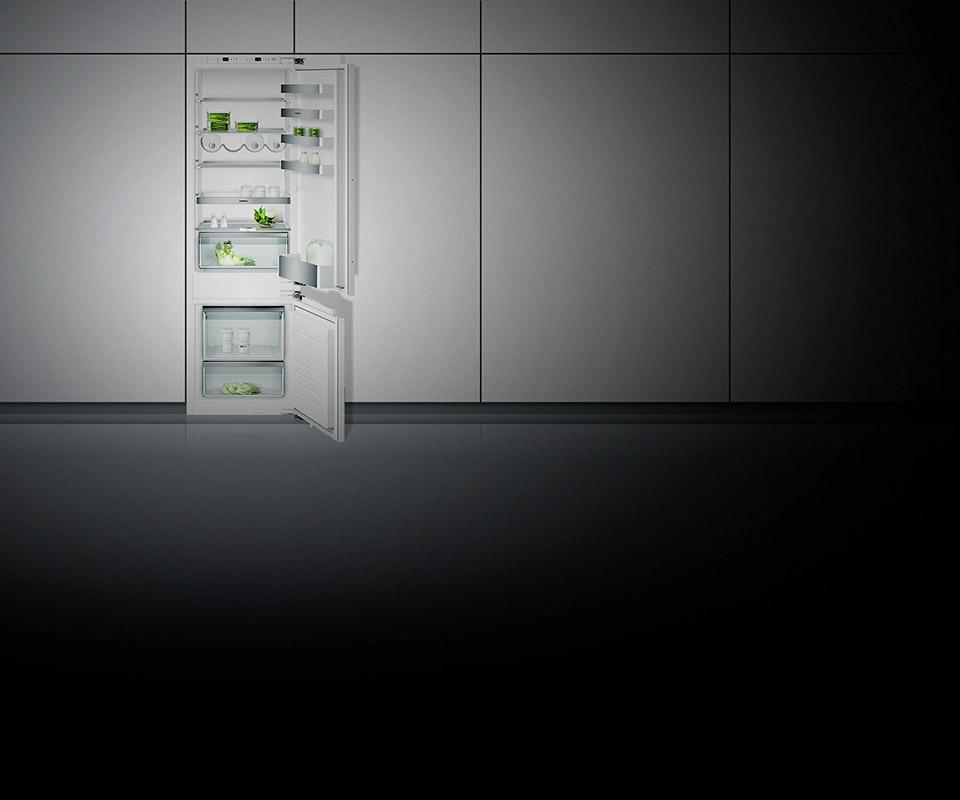 Холодильник GAGGENAU серії 200 RB282204