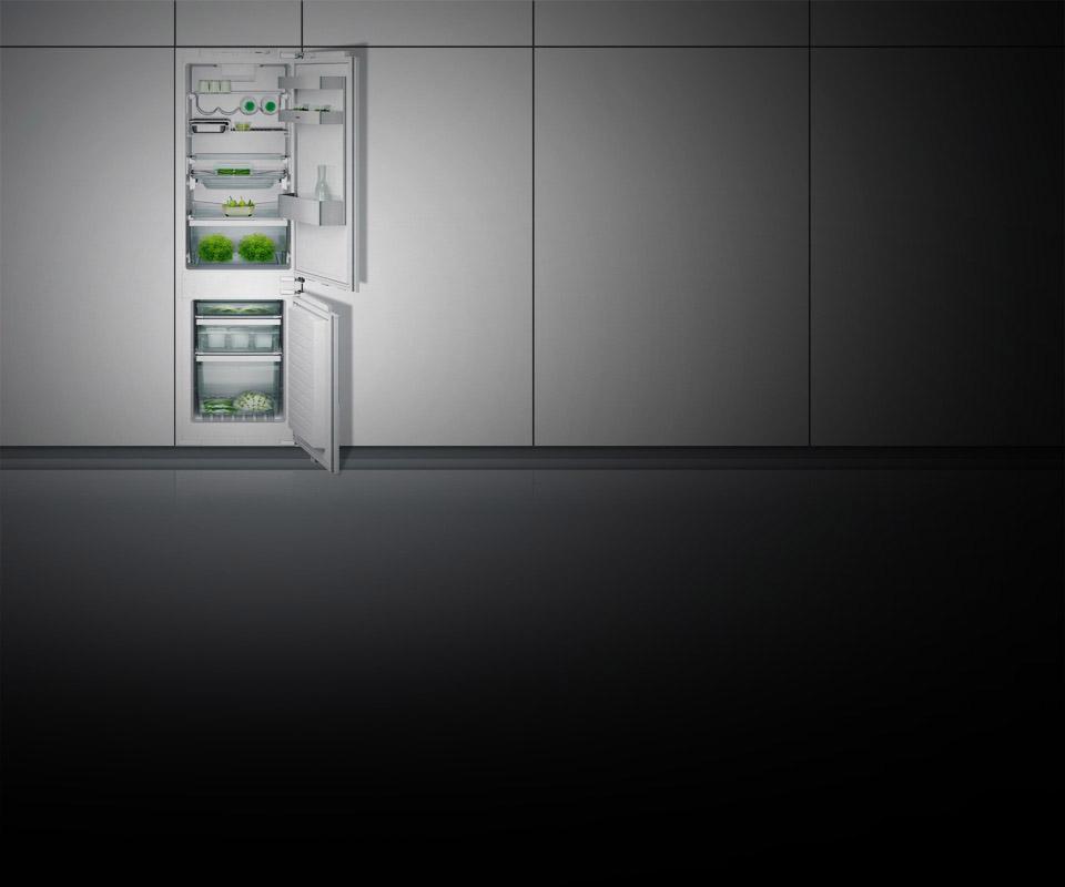Холодильник GAGGENAU Vario серії 200 RB287203