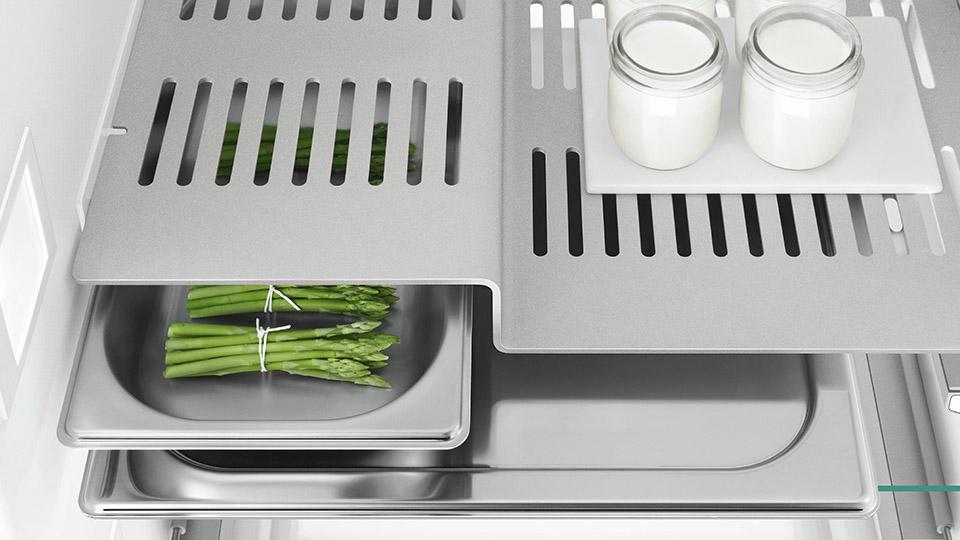 Холодильник GAGGENAU Vario серии 200 RB287203