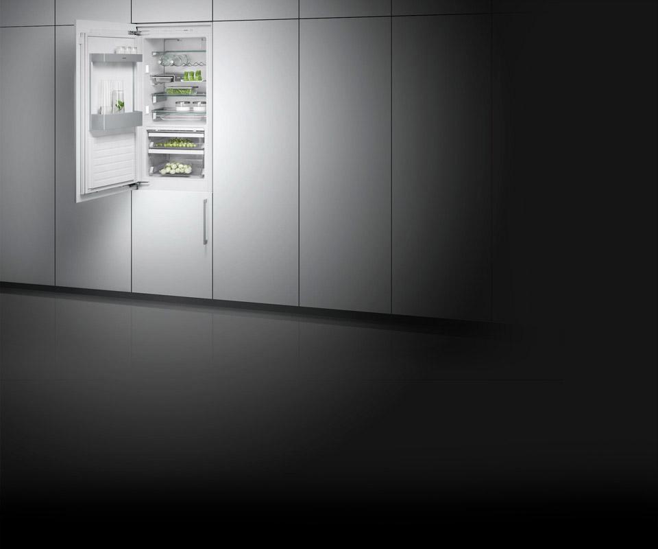 Холодильник GAGGENAU Vario серии 200 RB289203