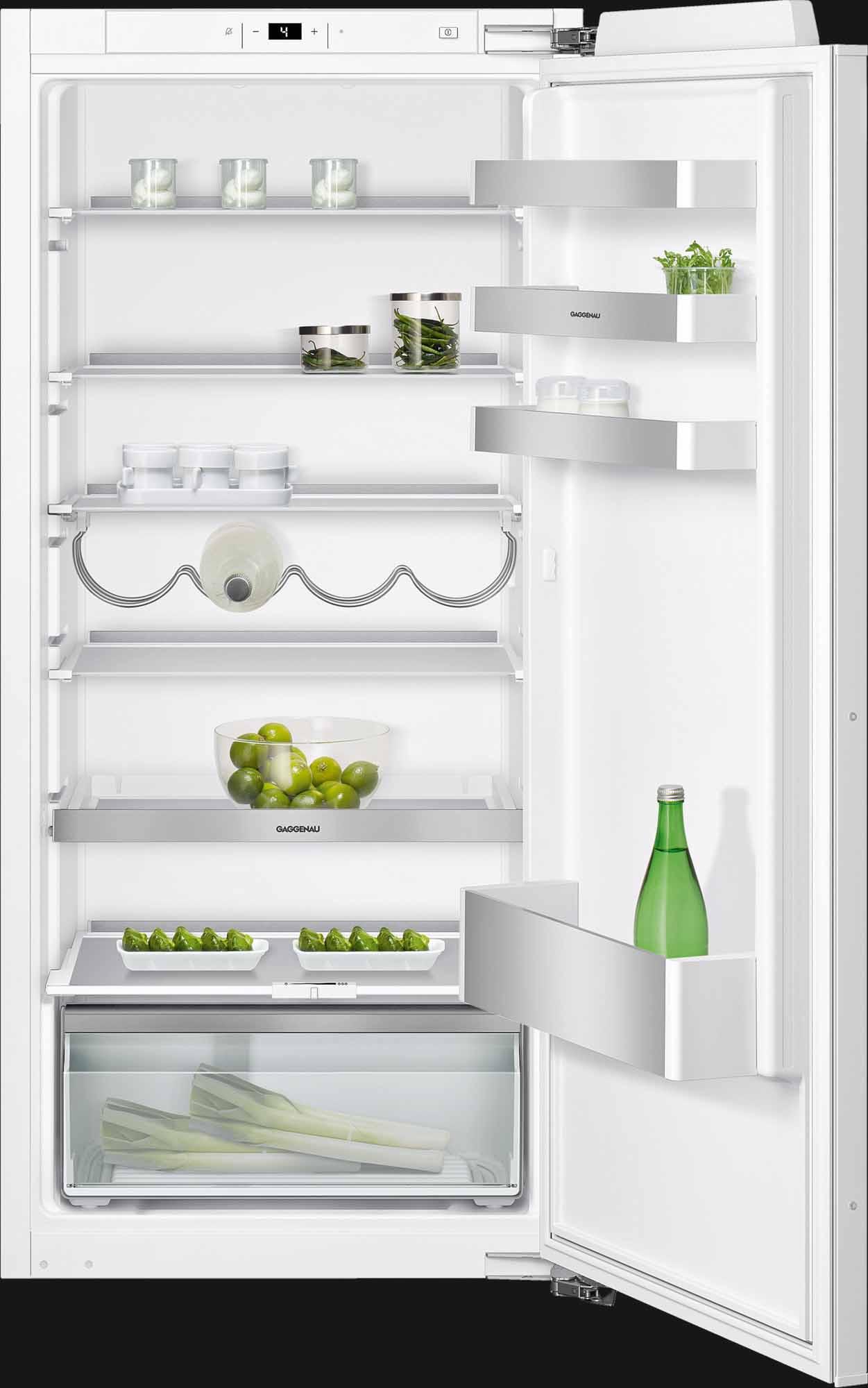 Холодильник GAGGENAU серии 200 RC222203