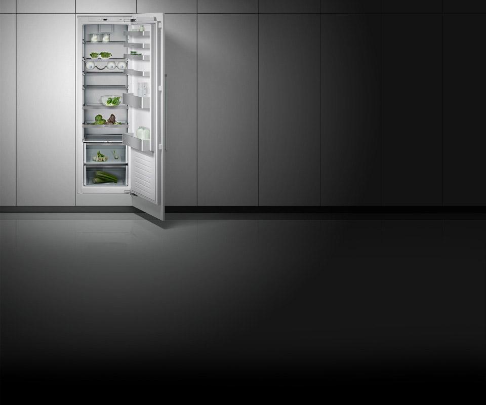 Холодильник GAGGENAU серії 200 RC282205