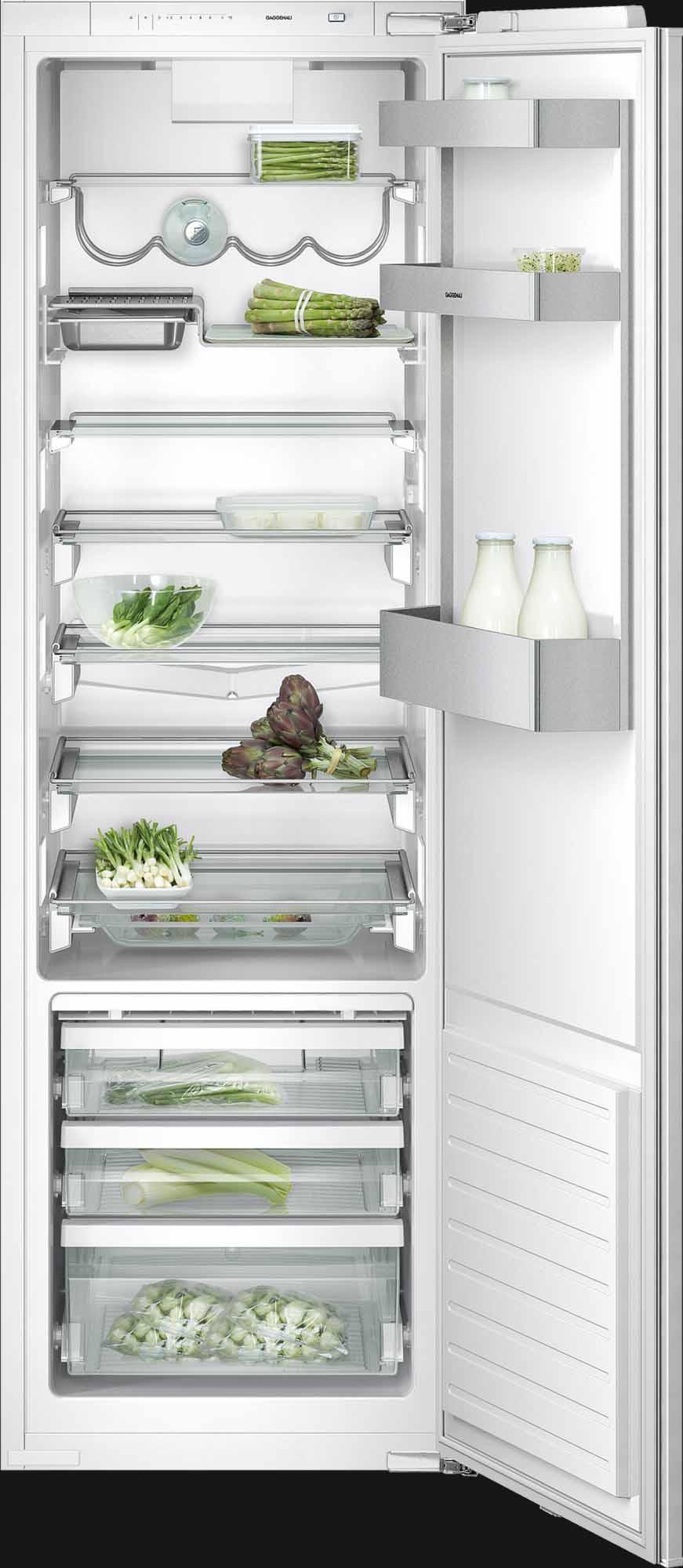 Холодильник GAGGENAU Vario серии 200 RC289203