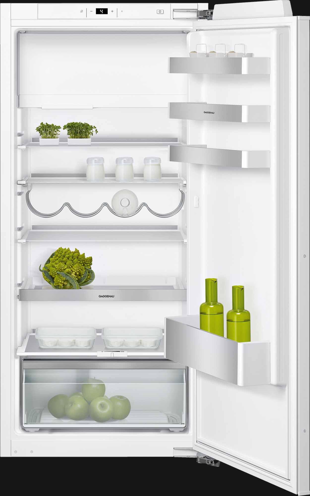 Холодильник GAGGENAU серії 200 RT222203