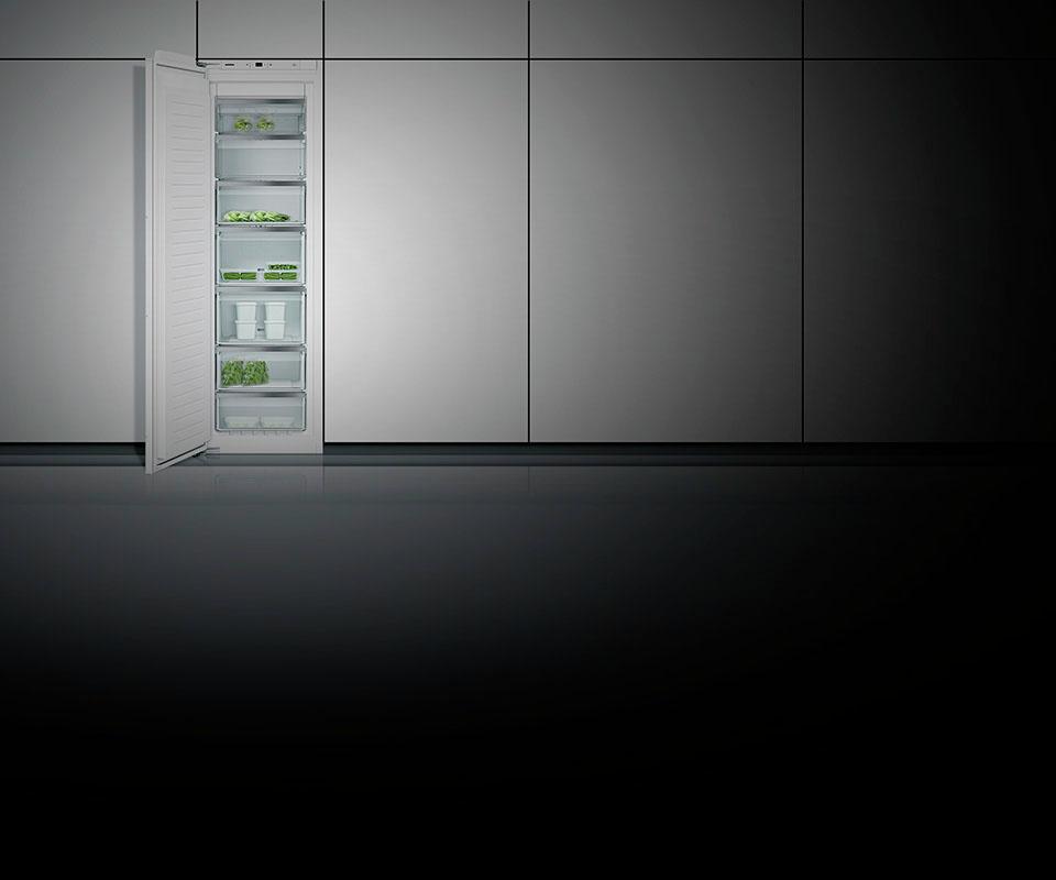 Морозильник GAGGENAU серії  200 RF282303