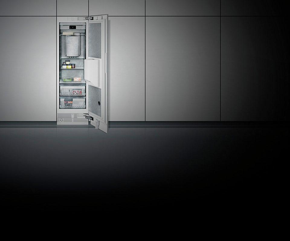 Морозильник GAGGENAU серии Vario 400 RF463202
