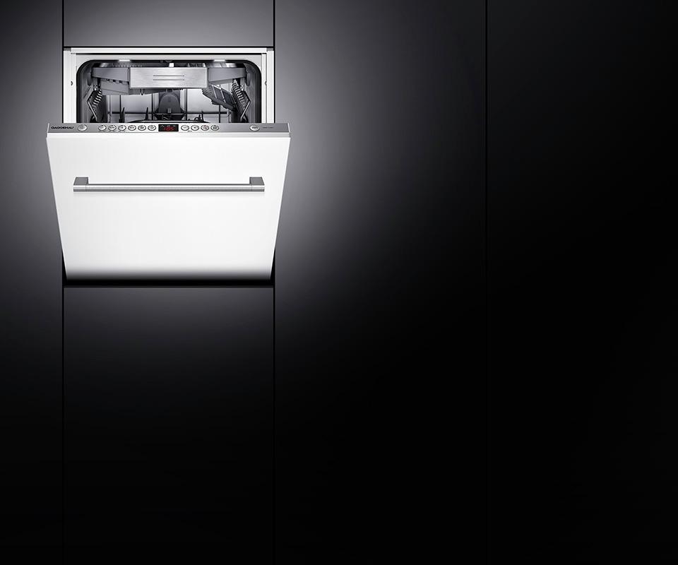Посудомоечная машина GAGGENAU DF250141