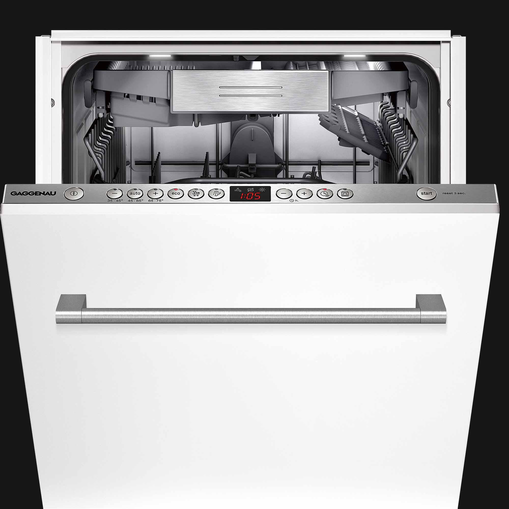 Посудомийна машина GAGGENAU DF250141