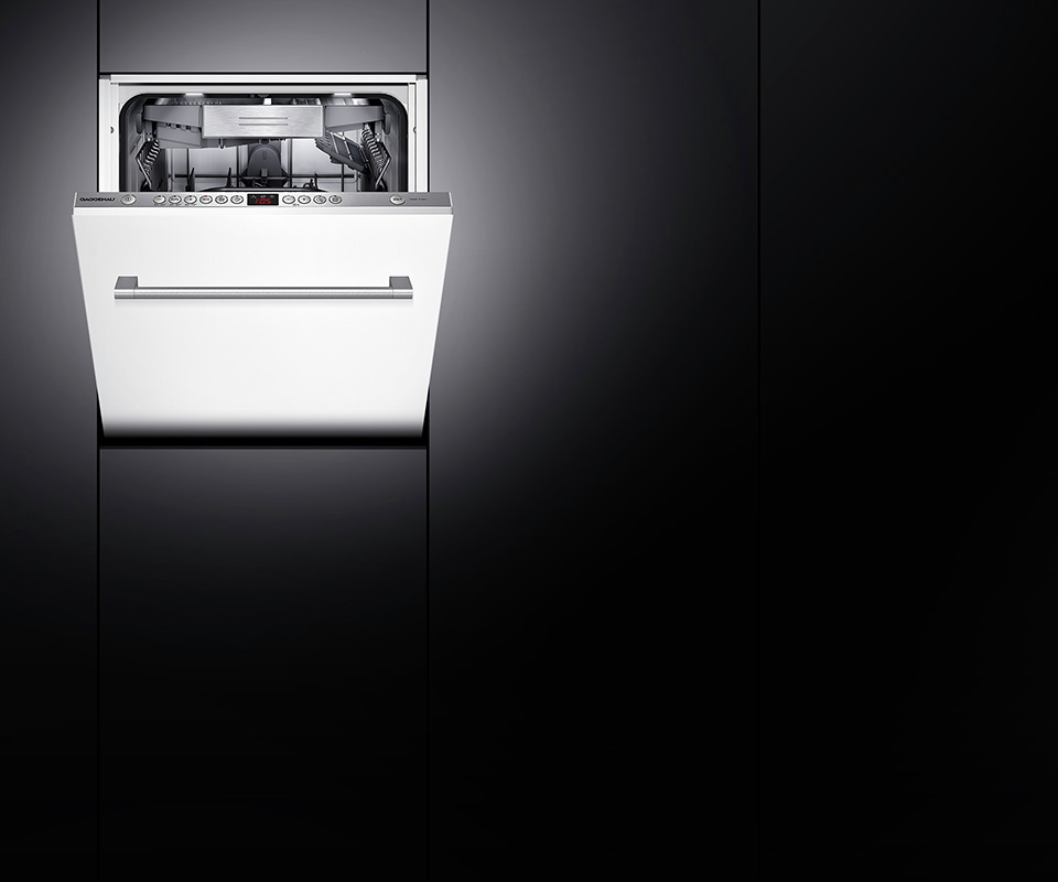 Посудомийна машина GAGGENAU DF251161