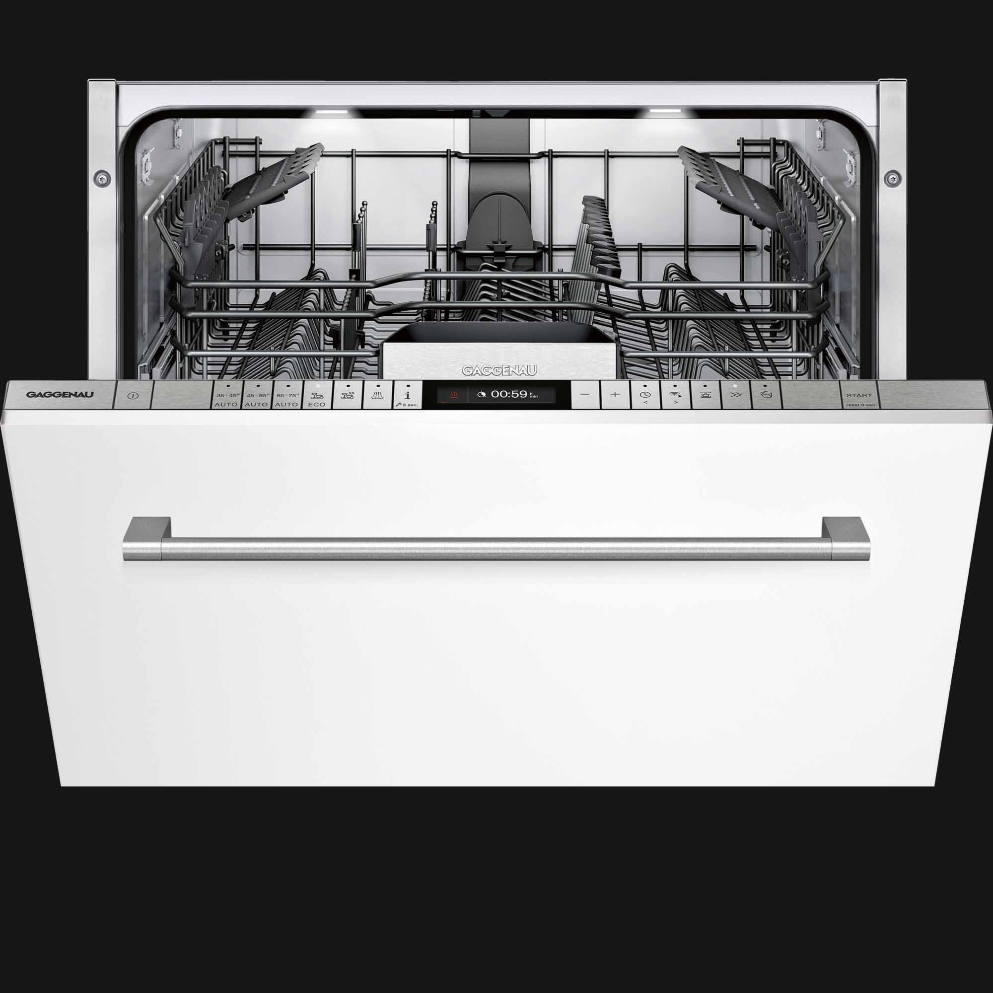 Посудомийна машина GAGGENAU DF260165