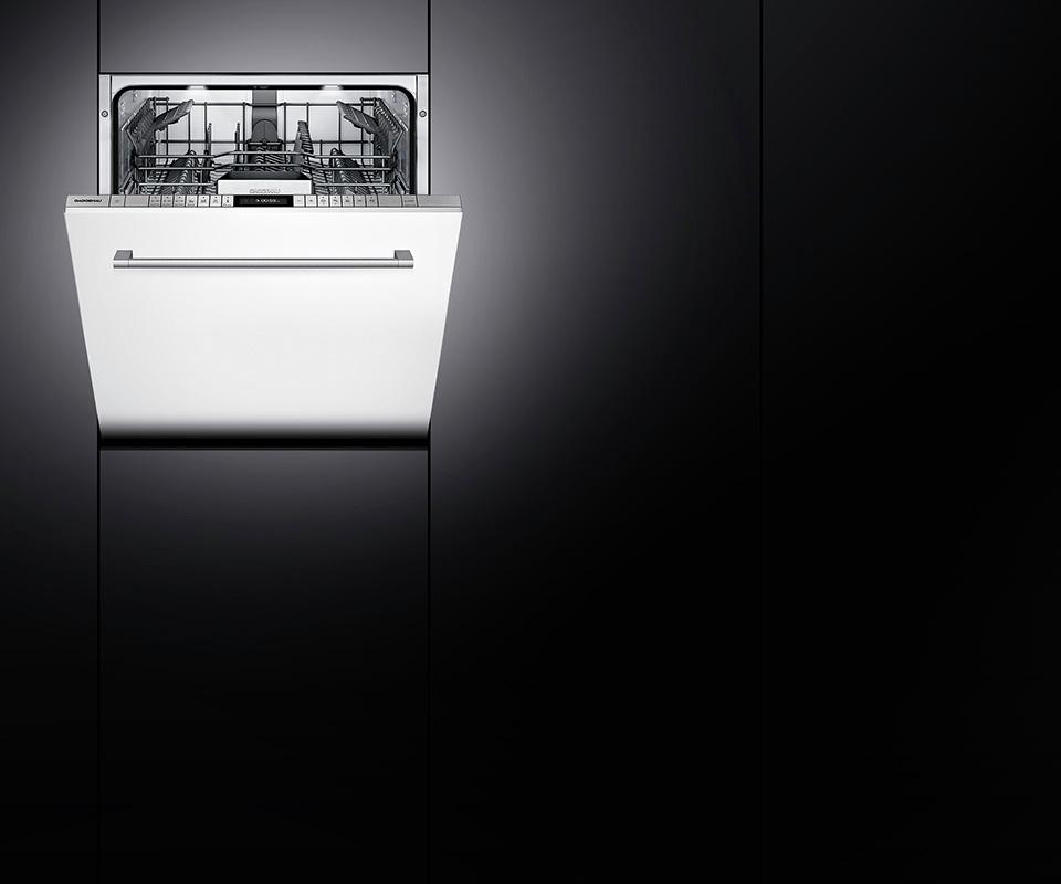 Посудомийна машина GAGGENAU DF261165