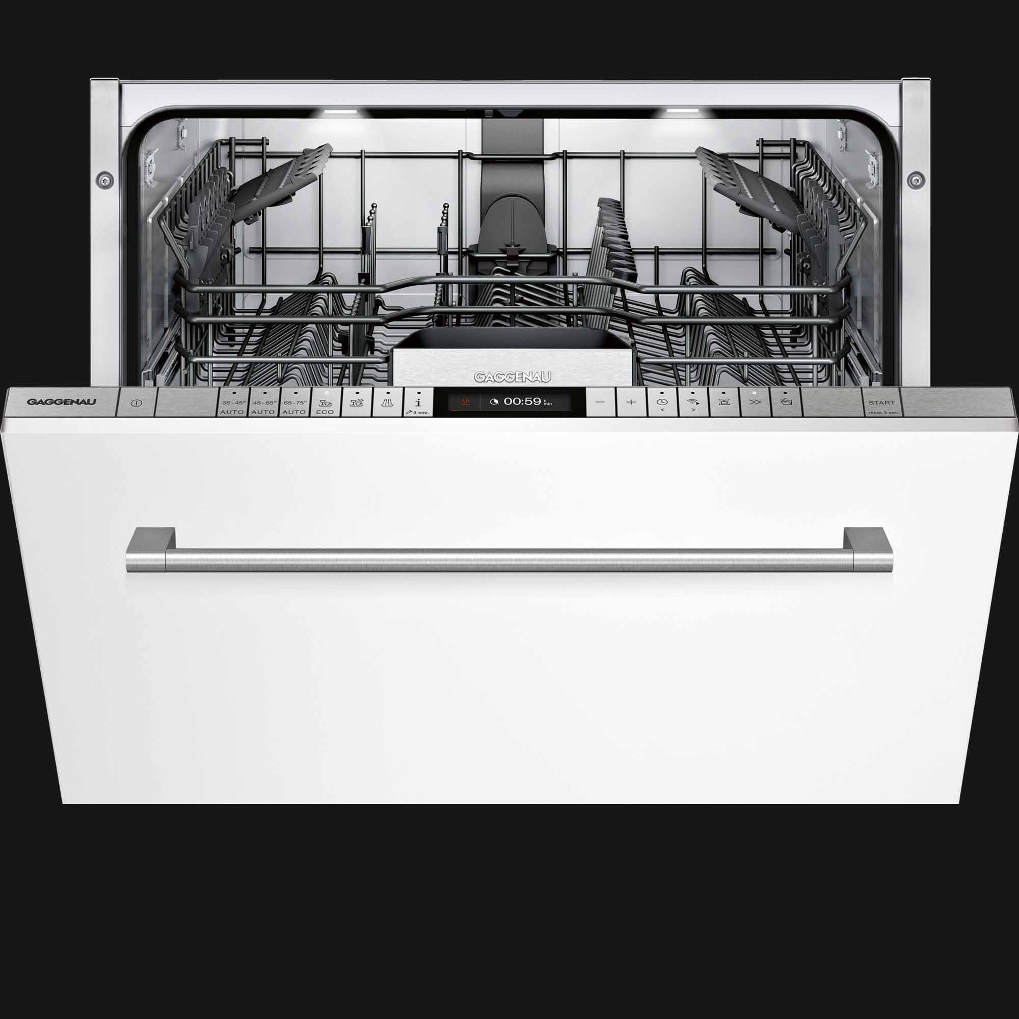 Посудомийна машина GAGGENAU DF271160