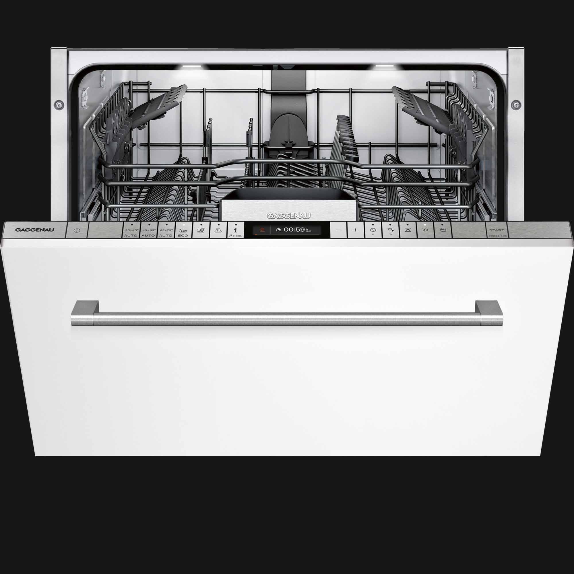 Посудомийна машина GAGGENAU DF480162