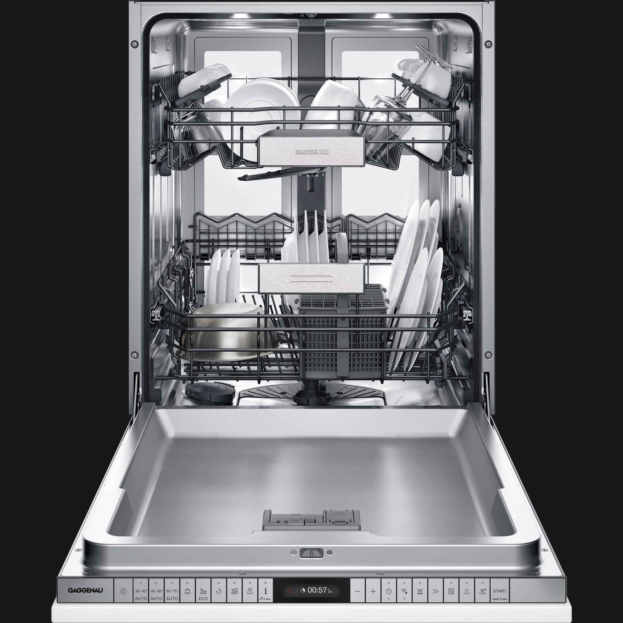 Посудомоечная машина GAGGENAU DF480162F