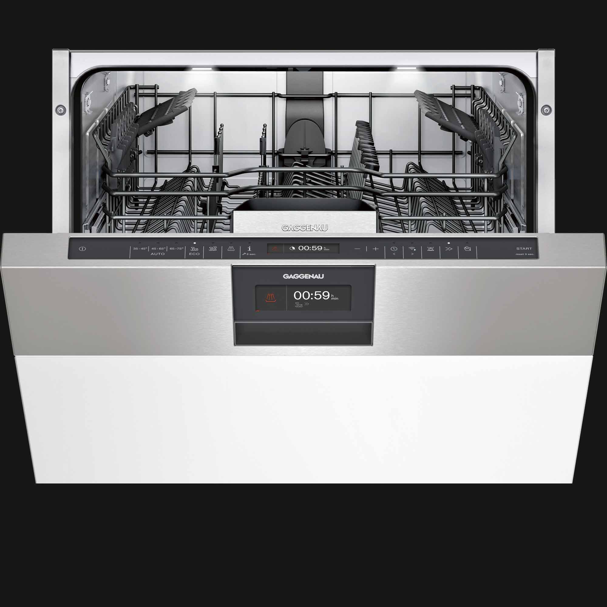 Посудомийна машина GAGGENAU DI260112