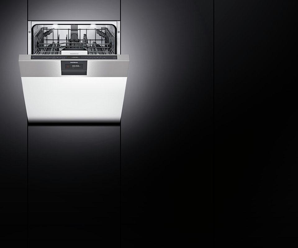 Посудомоечная машина GAGGENAU DI261112