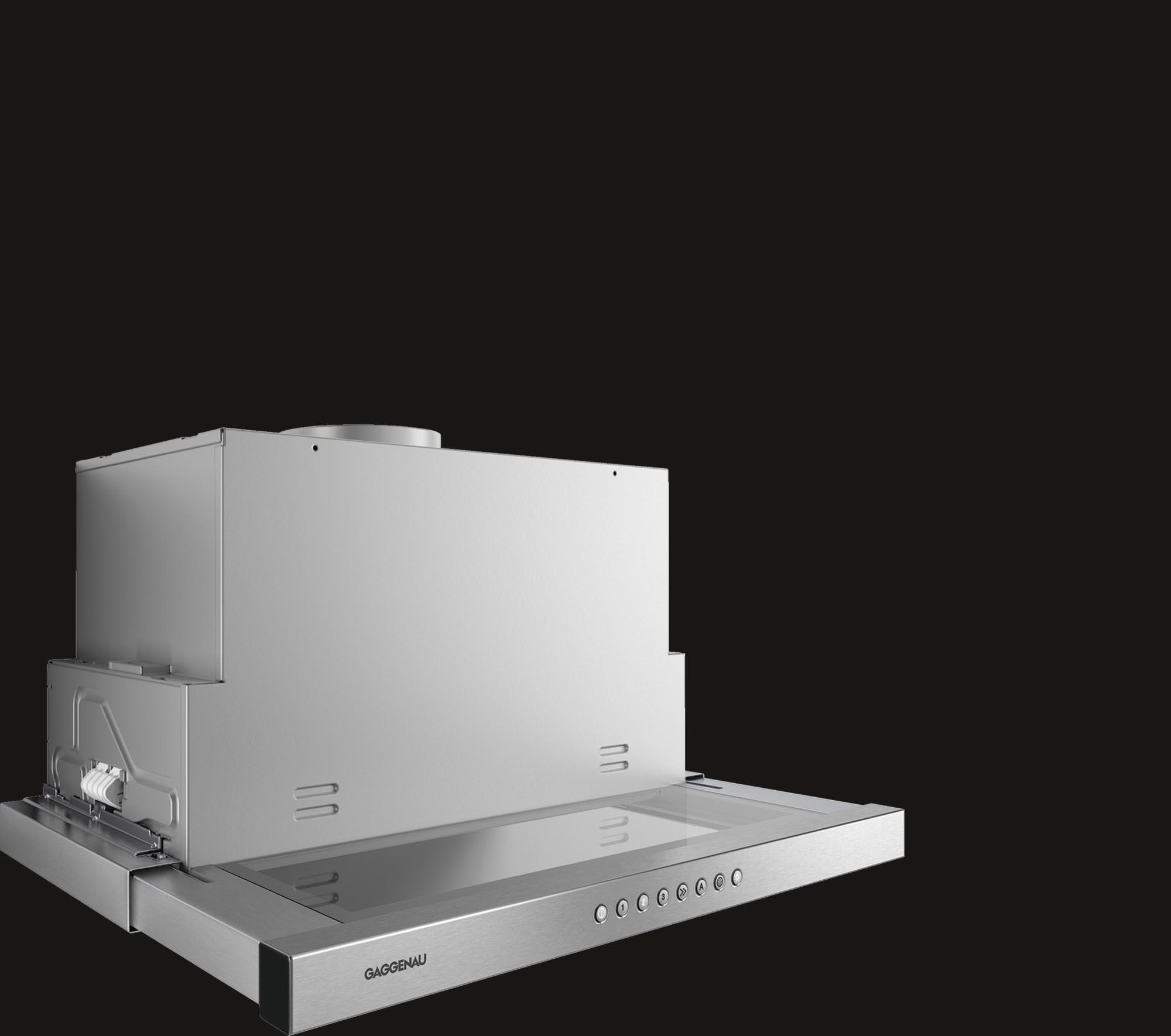 Витяжка з пласким телескопічним екраном AF200160 GAGGENAU