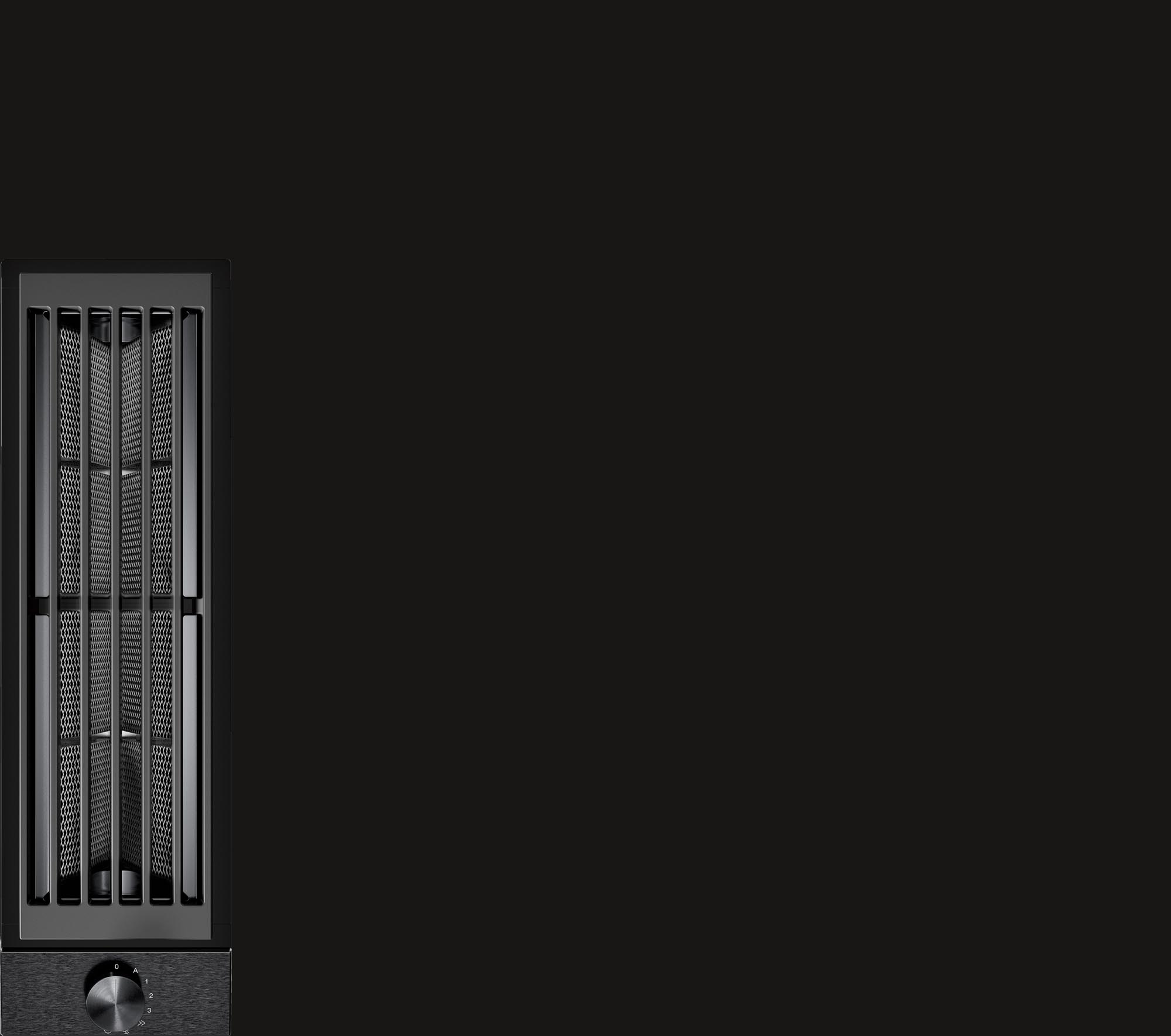 Вытяжка для встраивания в столешницу Vario VL200120 GAGGENAU