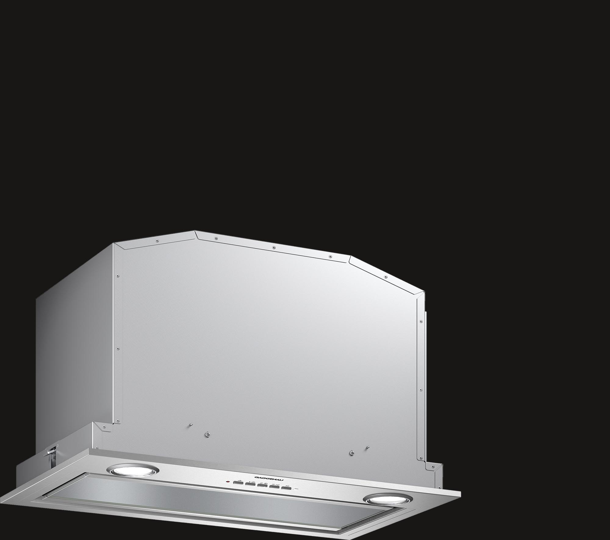 Витяжка для монтажу в підвісну шафу  AC200161 GAGGENAU