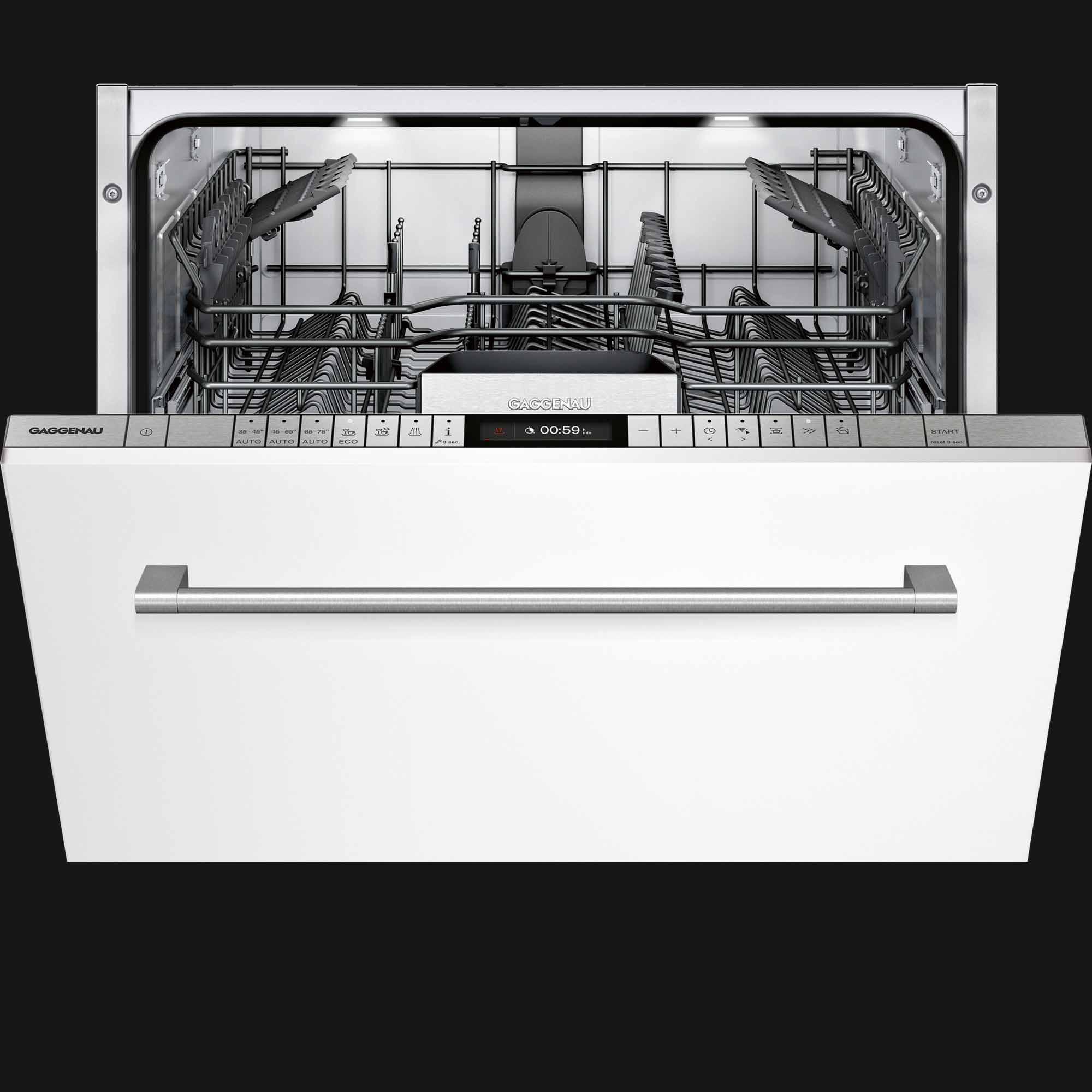 Посудомоечная машина GAGGENAU DF261166F