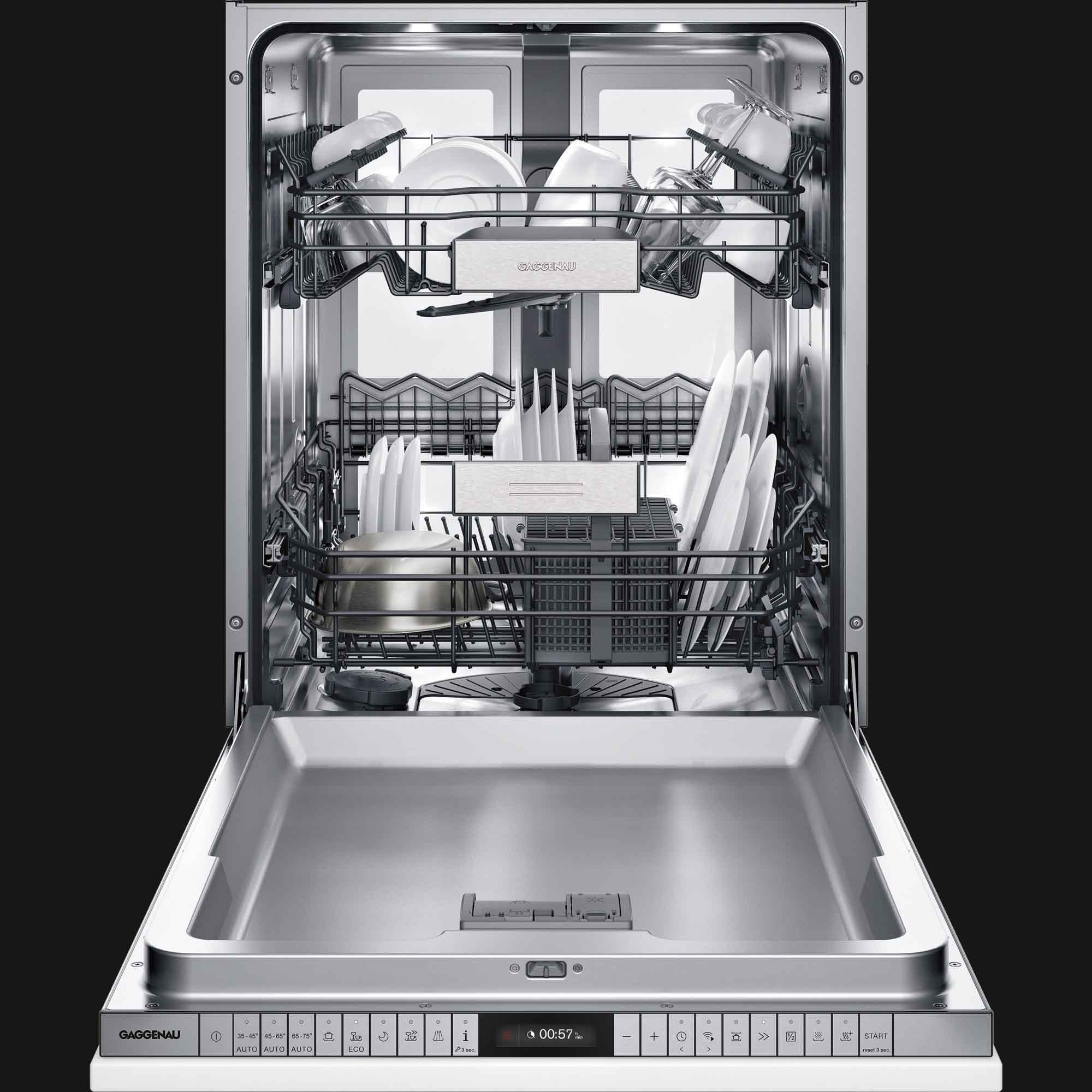 Посудомоечная машина GAGGENAU DF481163F