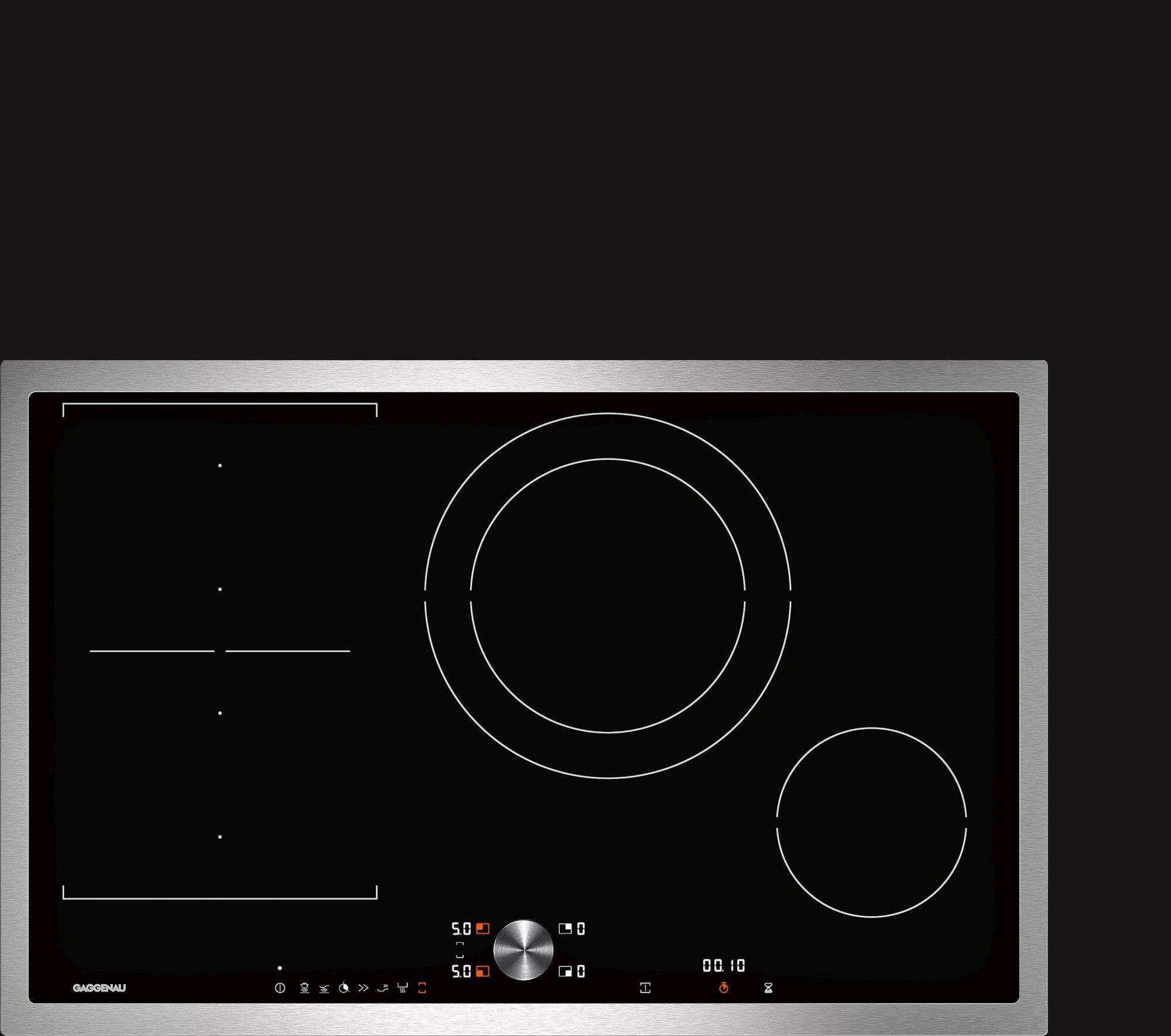 Индукционная варочная панель серии 200 CI282111 GAGGENAU