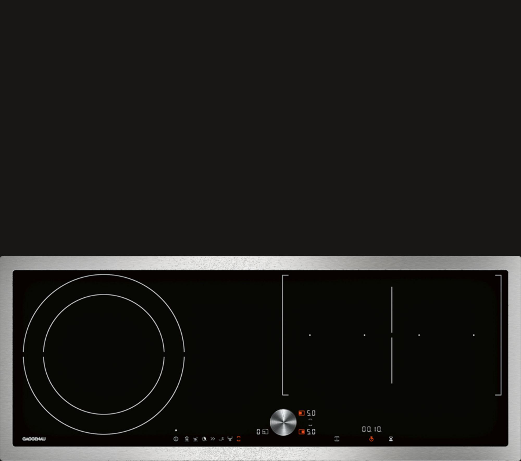 Индукционная варочная панель серии 200 CI2901101 GAGGENAU